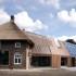 przebudowa stodoły w dom jak odbudować stodołę, konserwacja rewaloryzacja 10
