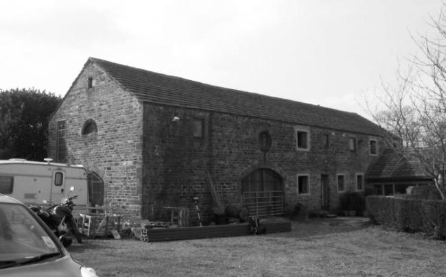 wspaniałe stodoły zamienione w domy nowoczesne stodoły mieszkalne renowacja stodoły cat hill barn Anglia 22