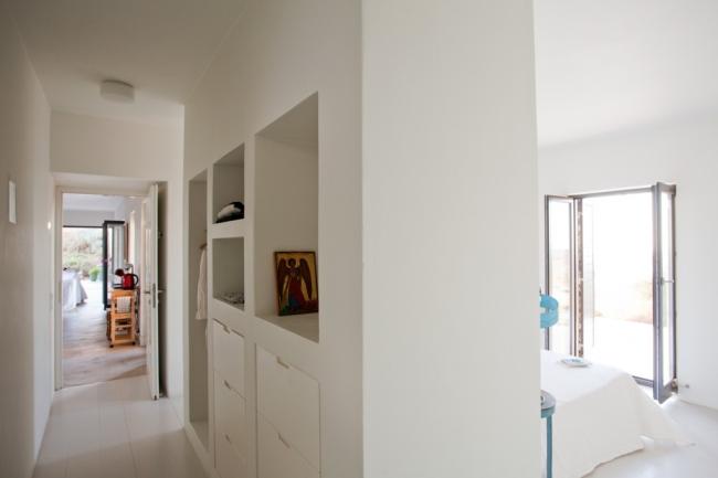 ziemianka mieszkalna - dom pod ziemią - nowoczesna ziemianka - 23