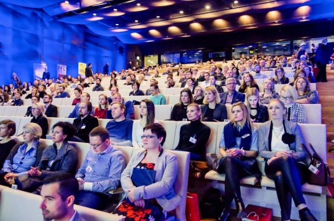 III forum dobrego designu 3 edycja konferencja spotkanie wydarzenie 03