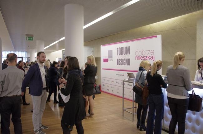 III forum dobrego designu 3 edycja konferencja spotkanie wydarzenie 04
