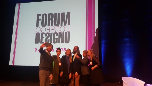 III forum dobrego designu 3 edycja konferencja spotkanie wydarzenie 26