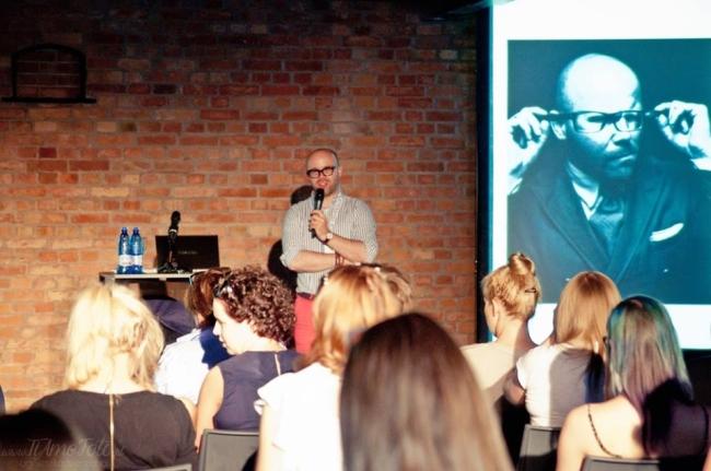 blog conference poznan konferencja blog blogowanie prelengent spotkanie blogerów poznań stary browar 04