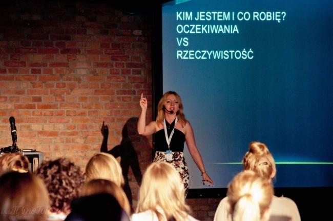 blog conference poznan konferencja blog blogowanie prelengent spotkanie blogerów poznań stary browar 09