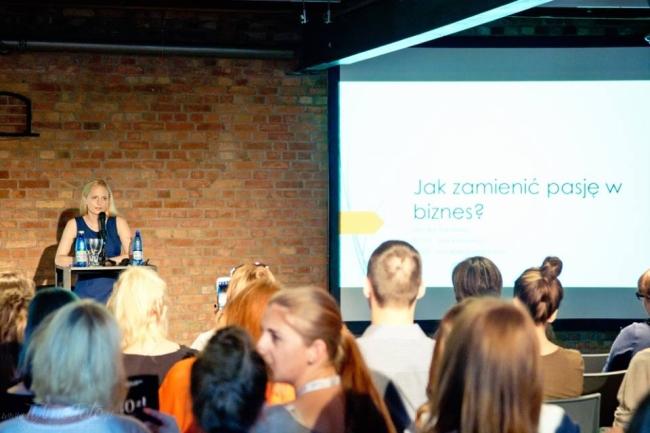 blog conference poznan konferencja blog blogowanie prelengent spotkanie blogerów poznań stary browar 13