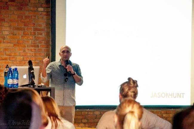blog conference poznan konferencja blog blogowanie prelengent spotkanie blogerów poznań stary browar 14