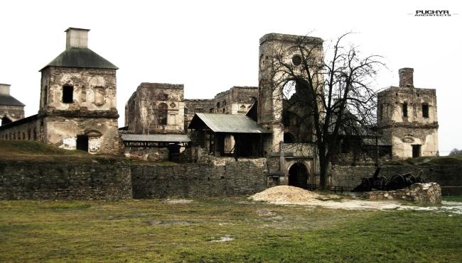 dawno temu w domu zamek krzyżtopór w ujeździe 11