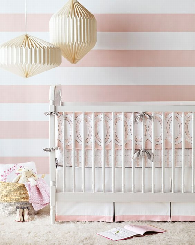 dekoracja pokoju dla niemowlaka inspiracje 26