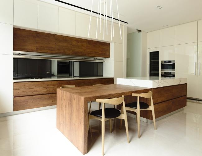 ekskluzywny dom dom marzeń willa marzeń luksusowy dom nowoczesny projekt realizacja design modern house 32