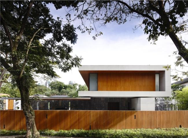 ekskluzywny dom dom marzeń willa marzeń luksusowy dom nowoczesny projekt realizacja design modern house 38