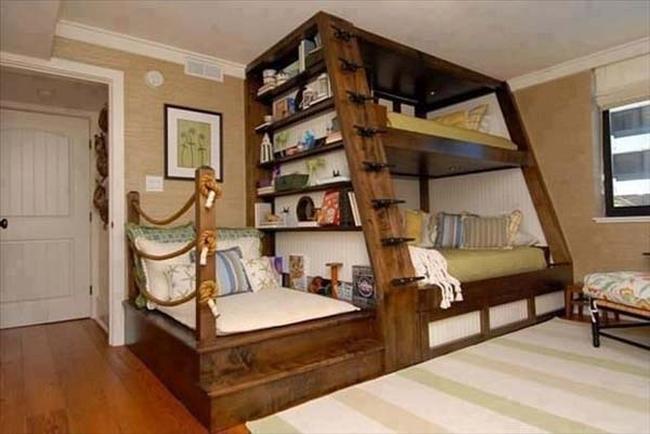 miejsce dla dzieci w domu projektowanie dla dzieci pokój dziecka dekoracje pokoju dziecka 00