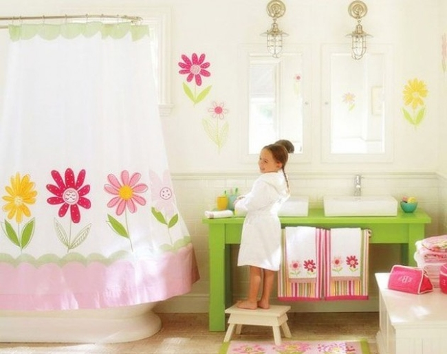 miejsce dla dzieci w domu projektowanie dla dzieci pokój dziecka dekoracje pokoju dziecka 02