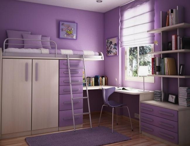 miejsce dla dzieci w domu projektowanie dla dzieci pokój dziecka dekoracje pokoju dziecka 05