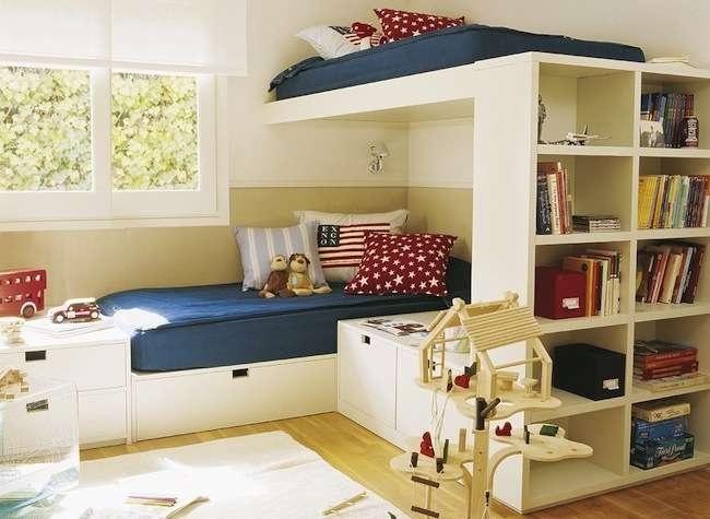 miejsce dla dzieci w domu projektowanie dla dzieci pokój dziecka dekoracje pokoju dziecka 06