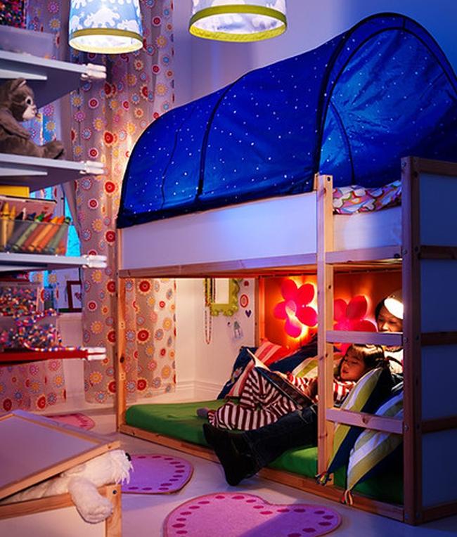 miejsce dla dzieci w domu projektowanie dla dzieci pokój dziecka dekoracje pokoju dziecka 09
