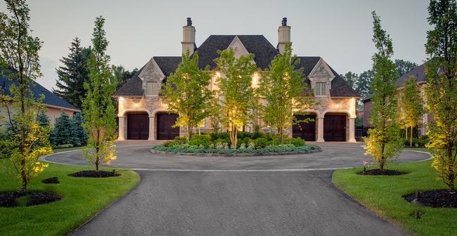 najpopularnieszy dom u Pani Dyrektor dom amerykański dom w stylu amerykańskim inspiracje 00