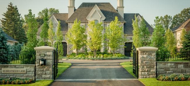 najpopularnieszy dom u Pani Dyrektor dom amerykański dom w stylu amerykańskim inspiracje 03