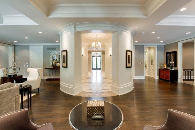 najpopularnieszy dom u Pani Dyrektor dom amerykański dom w stylu amerykańskim inspiracje 14
