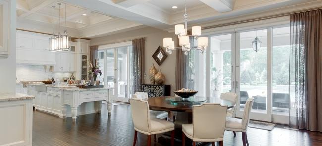 najpopularnieszy dom u Pani Dyrektor dom amerykański dom w stylu amerykańskim inspiracje 15