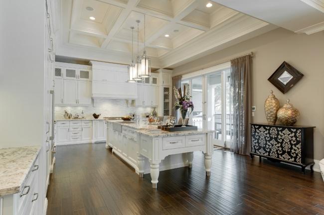 najpopularnieszy dom u Pani Dyrektor dom amerykański dom w stylu amerykańskim inspiracje 17