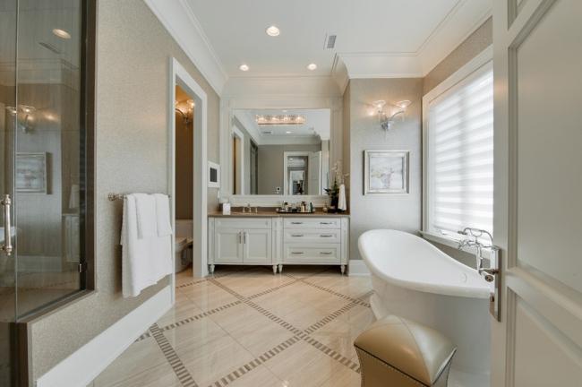 najpopularnieszy dom u Pani Dyrektor dom amerykański dom w stylu amerykańskim inspiracje 37
