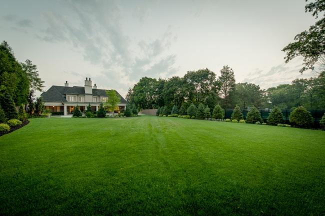 najpopularnieszy dom u Pani Dyrektor dom amerykański dom w stylu amerykańskim inspiracje 51