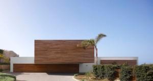 nowoczesna luksusowa rezydencja Almunecar inspiracje projekt design 00