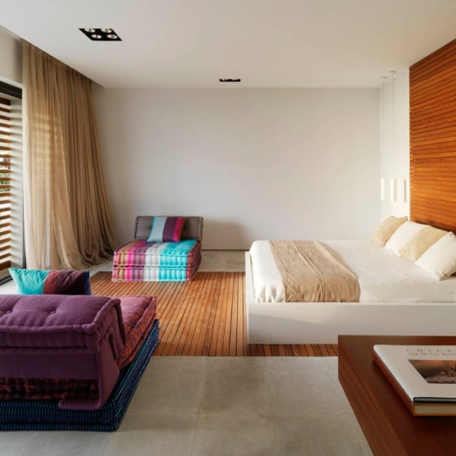 nowoczesna luksusowa rezydencja Almunecar inspiracje projekt design 30
