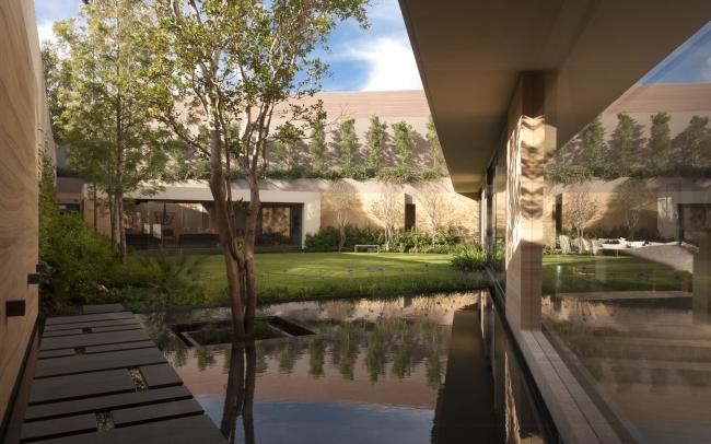 nowoczesny dom marzeń qb house projekt realizacja 08