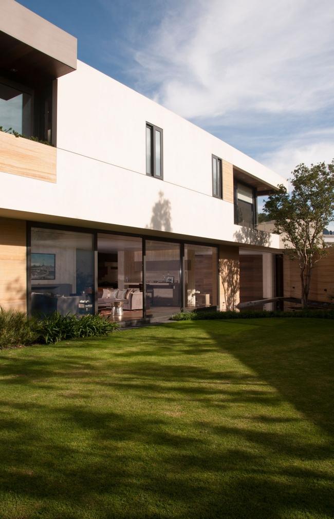 nowoczesny dom marzeń qb house projekt realizacja 13
