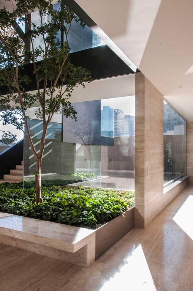 nowoczesny dom nowoczesny projekt dom w kontekście willa marzeń 07