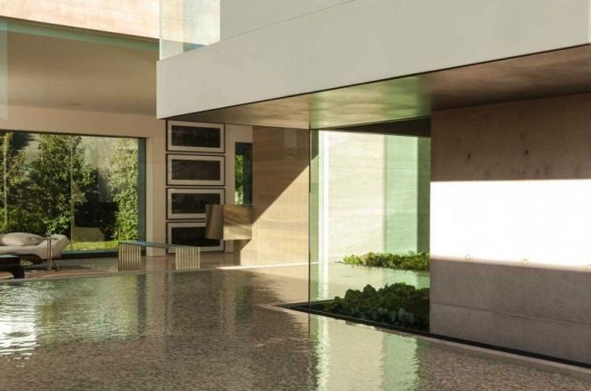 nowoczesny dom nowoczesny projekt dom w kontekście willa marzeń 09