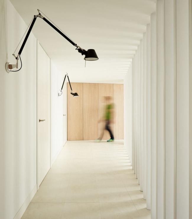 nowowczesny luksusowy dom igualada hiszpania projekt 01