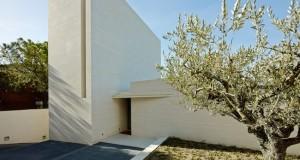 nowowczesny luksusowy dom igualada hiszpania projekt 04
