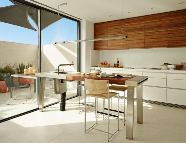 nowowczesny luksusowy dom igualada hiszpania projekt 08