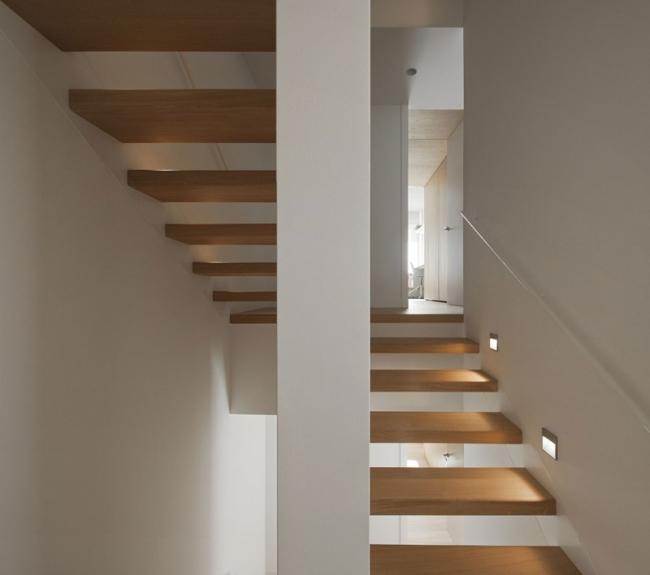 nowowczesny luksusowy dom igualada hiszpania projekt 19