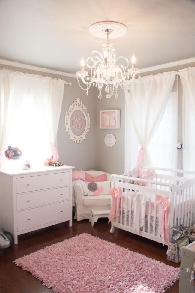 pokój dla niemowlęcia pokój dla dziecka dekoracje pokoju dla dziecka design pokoju dla dziecka pokoik dla niemowlaka 04