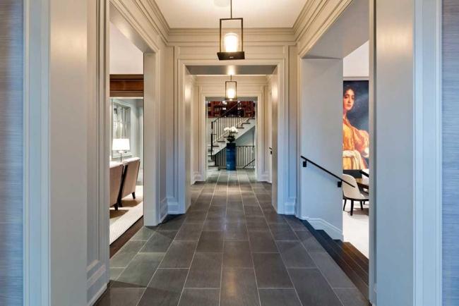 willa amerykańska luksusowa rezydencja willa posiadłość w stylu amerykańskim dom amerykański 04