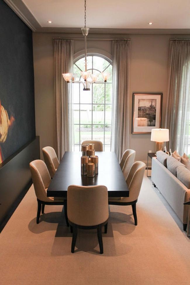 willa amerykańska luksusowa rezydencja willa posiadłość w stylu amerykańskim dom amerykański 18