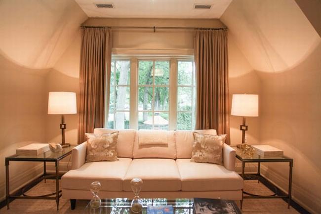 willa amerykańska luksusowa rezydencja willa posiadłość w stylu amerykańskim dom amerykański 27