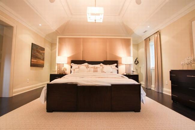 willa amerykańska luksusowa rezydencja willa posiadłość w stylu amerykańskim dom amerykański 28
