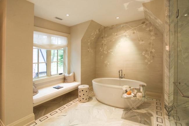 willa amerykańska luksusowa rezydencja willa posiadłość w stylu amerykańskim dom amerykański 30