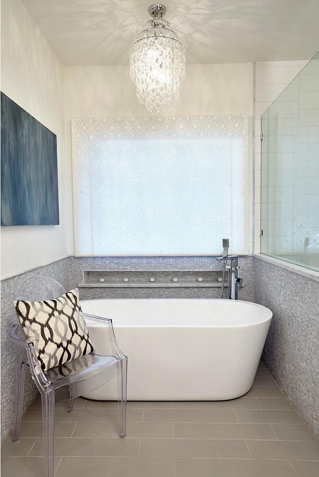 Amerykańska łazienka w stylu amerykańskim amerykański dom i wnętrze inspiracje pomysły jak urządzić łazienkę w domu 46