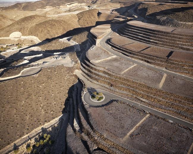 ascaya planowanie przestrzeni przygotowanie terenu pod inwestyle osiedle w las vegas usa 02