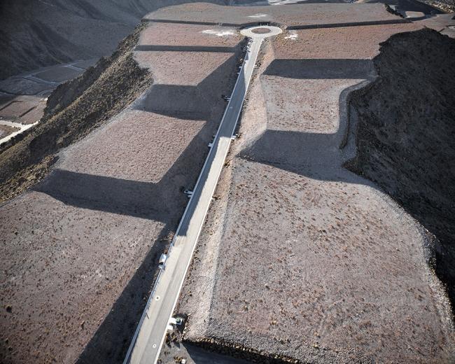 ascaya planowanie przestrzeni przygotowanie terenu pod inwestyle osiedle w las vegas usa 04