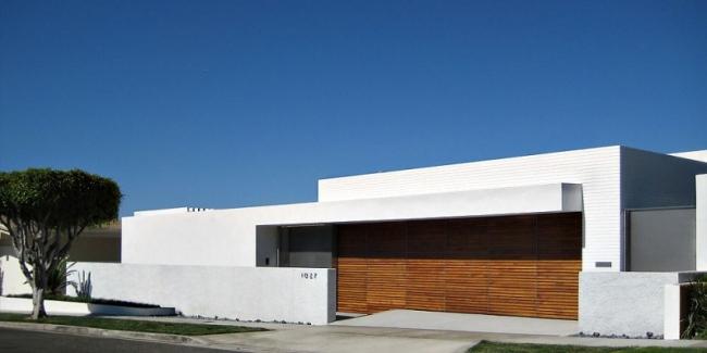 ekskluzywna rezydencja luksusowy dom nowoczesny willa marzeń projekt realizacja dom amerykański inspiracje 11