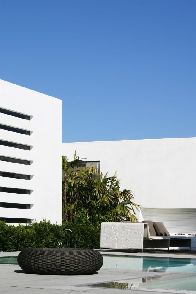 ekskluzywna rezydencja luksusowy dom nowoczesny willa marzeń projekt realizacja dom amerykański inspiracje 18