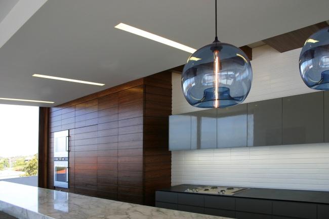 ekskluzywna rezydencja luksusowy dom nowoczesny willa marzeń projekt realizacja dom amerykański inspiracje 19