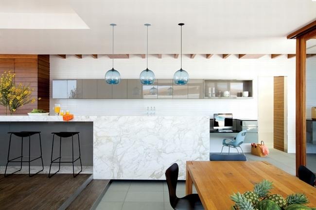 ekskluzywna rezydencja luksusowy dom nowoczesny willa marzeń projekt realizacja dom amerykański inspiracje 28