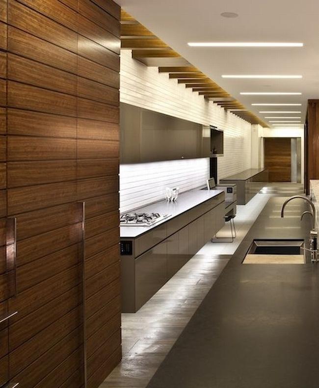 ekskluzywna rezydencja luksusowy dom nowoczesny willa marzeń projekt realizacja dom amerykański inspiracje 31